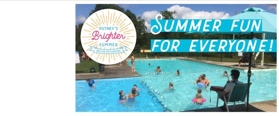 Putneys Brighter Summer Slide